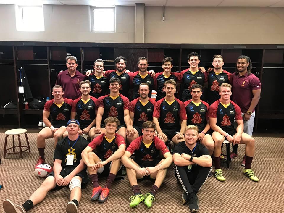 ASU Rugby