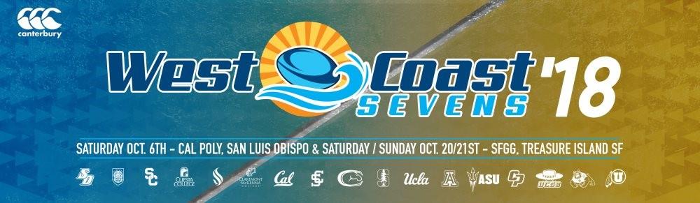 ASU Rugby West Coast Sevens